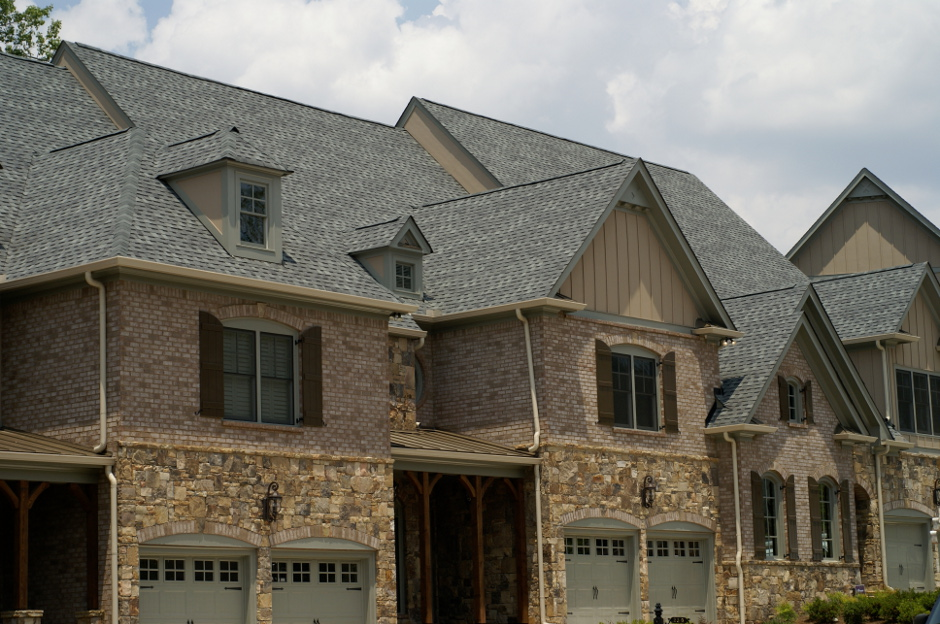 Precision Roofing Systems